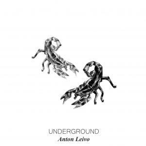 Underground Juliste A3
